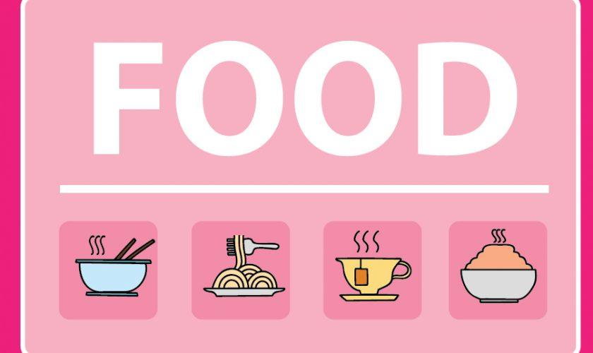 ป้าย Food-02