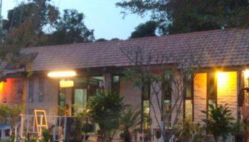 วรรณิดา การ์เด้นรีสอร์ท (Wannida Garden Resort)3