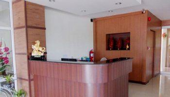 โรงแรมวินชกานต์ (Winchakan Hotel)2